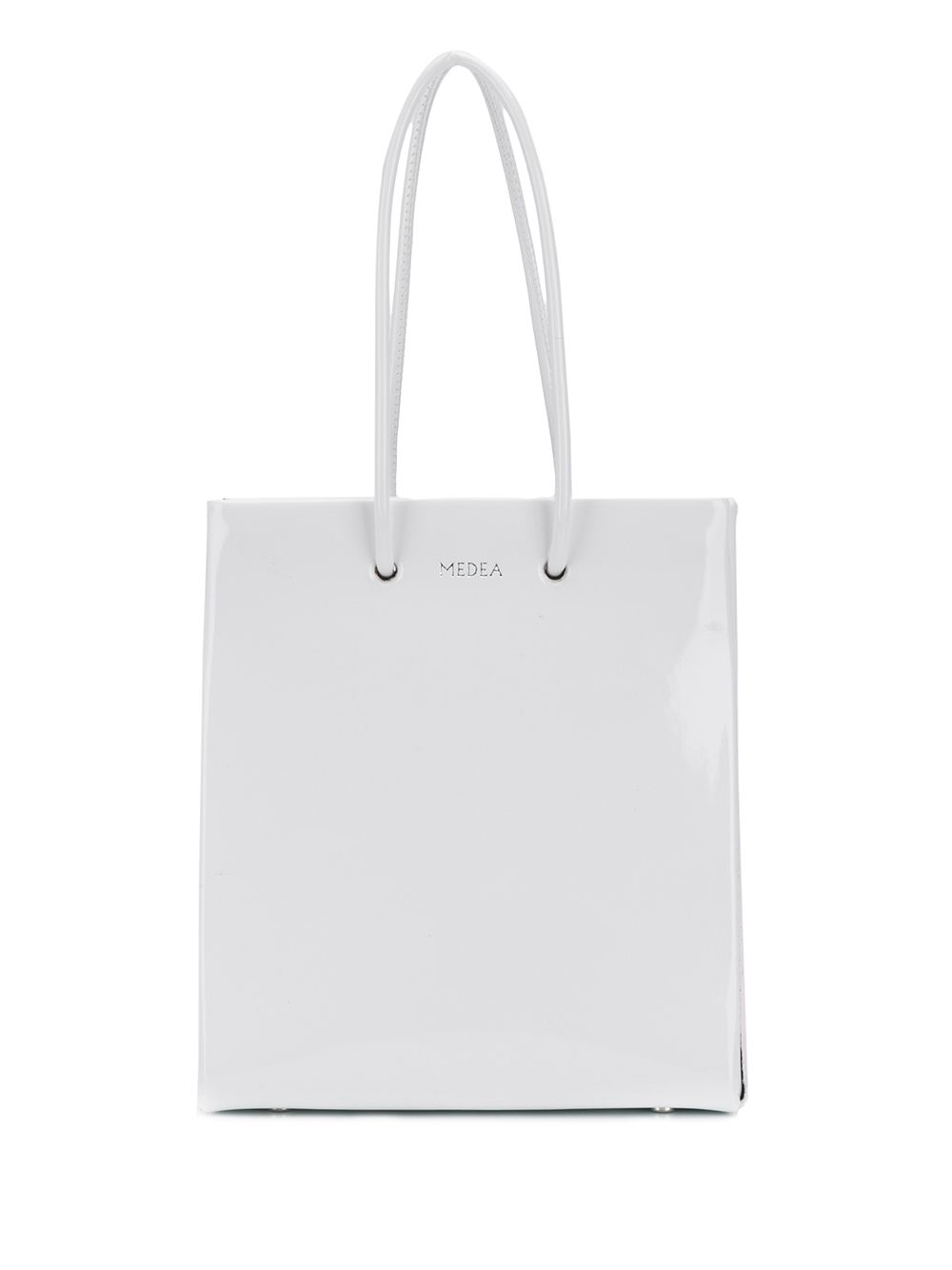 Medea   rectangular shaped tote   Clouty