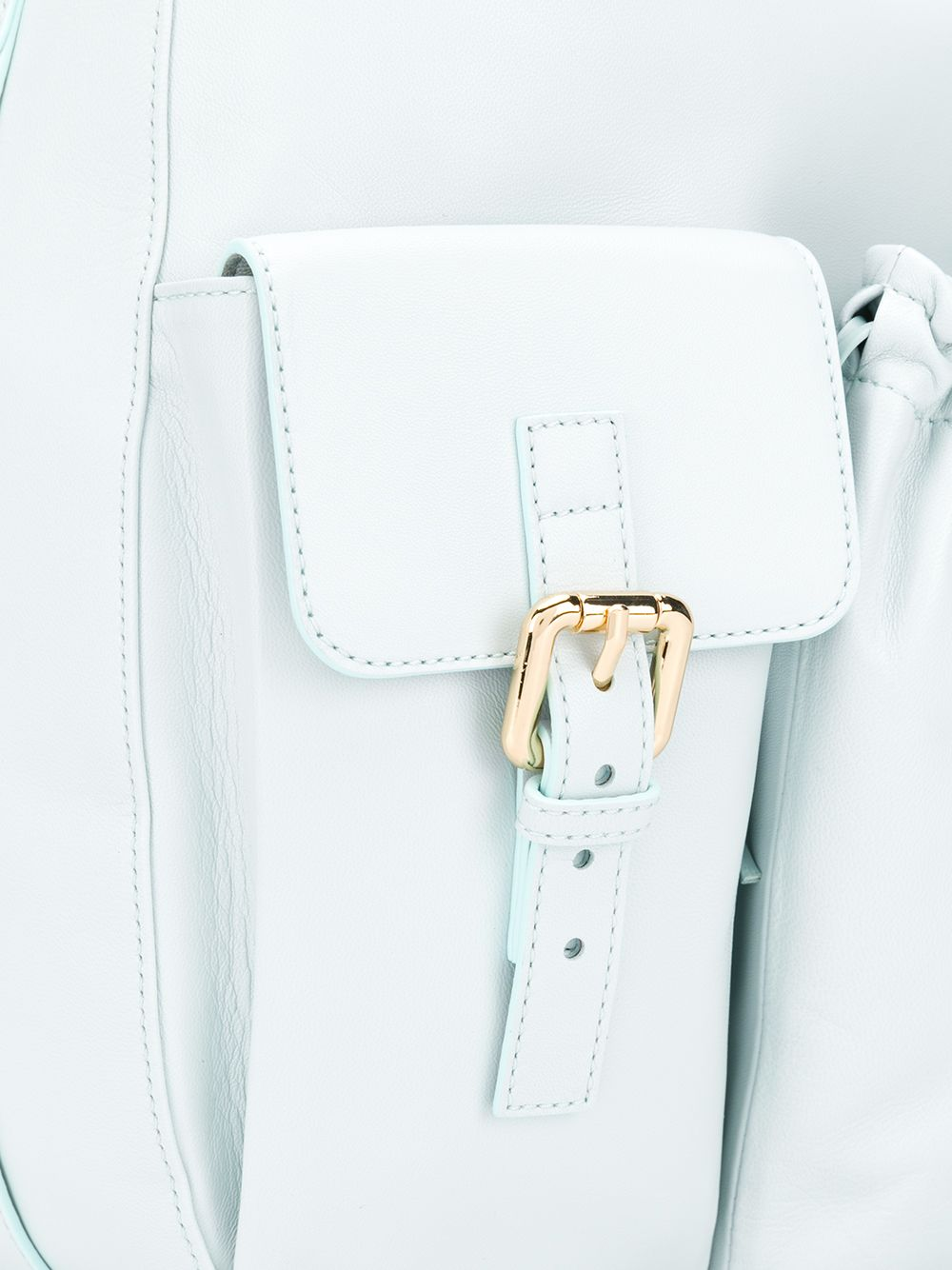 Jacquemus | объемная сумка на плечо | Clouty