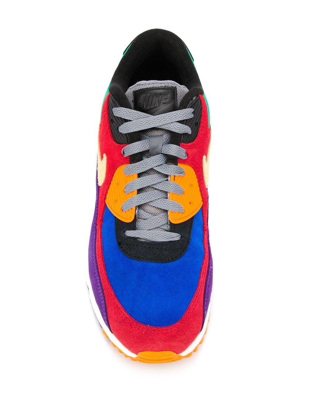 NIKE | Nike кроссовки Nike Air Max 90 QS | Clouty