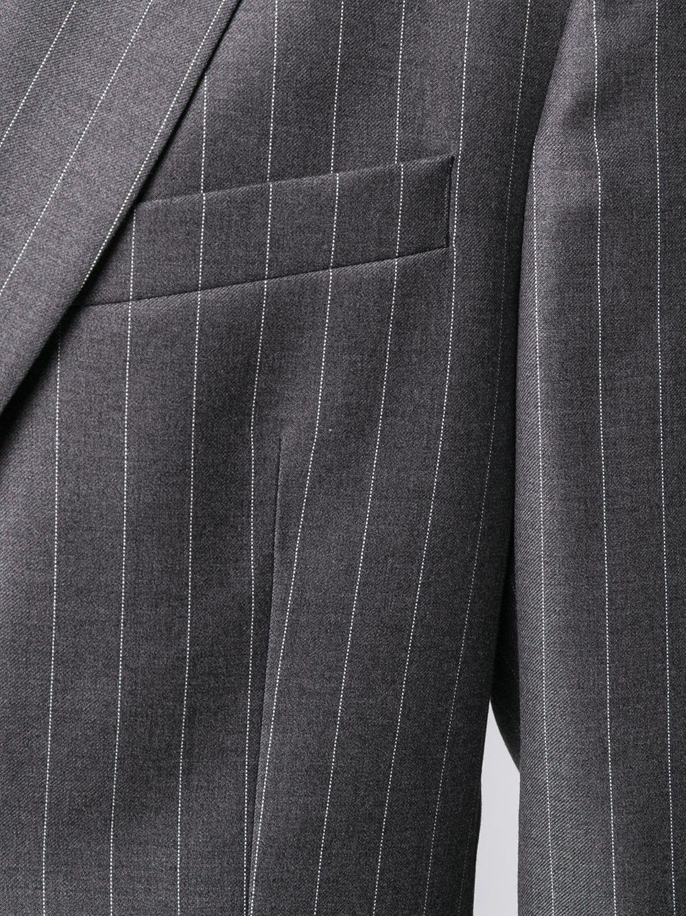 J. Lindeberg | J.Lindeberg пиджак Donnie в полоску | Clouty