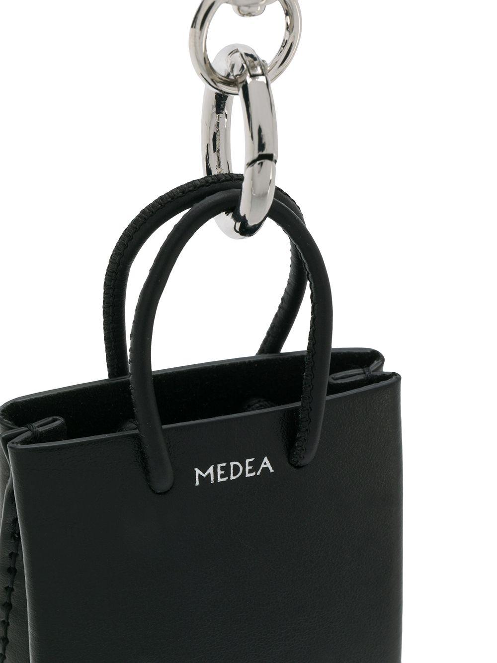 Medea | брелок в виде сумки | Clouty