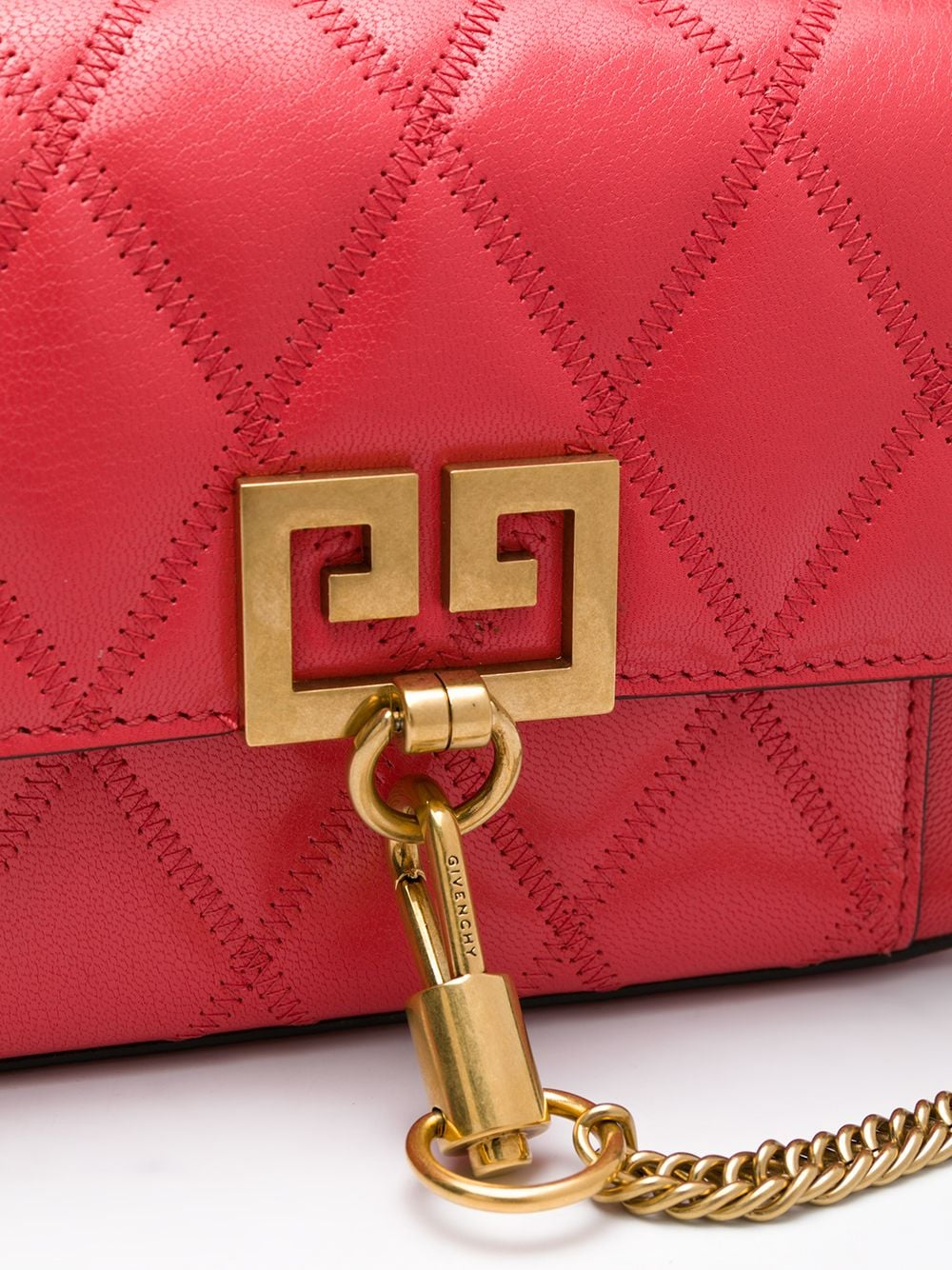 GIVENCHY   мини-сумка Pocket   Clouty