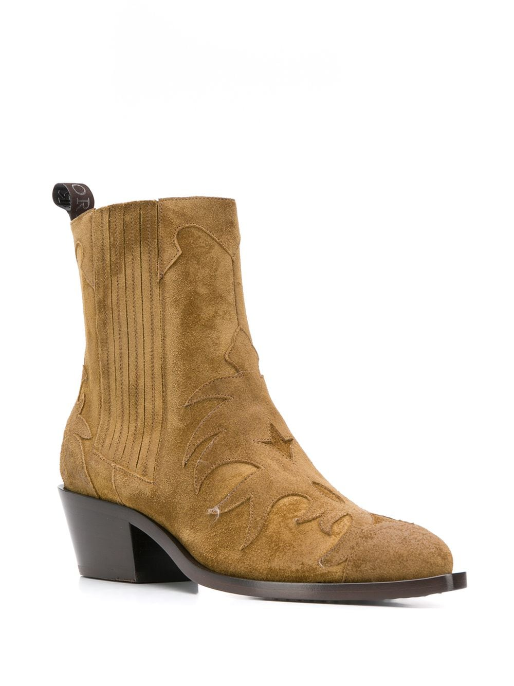 Sartore | Sartore ковбойские ботинки Plantation | Clouty