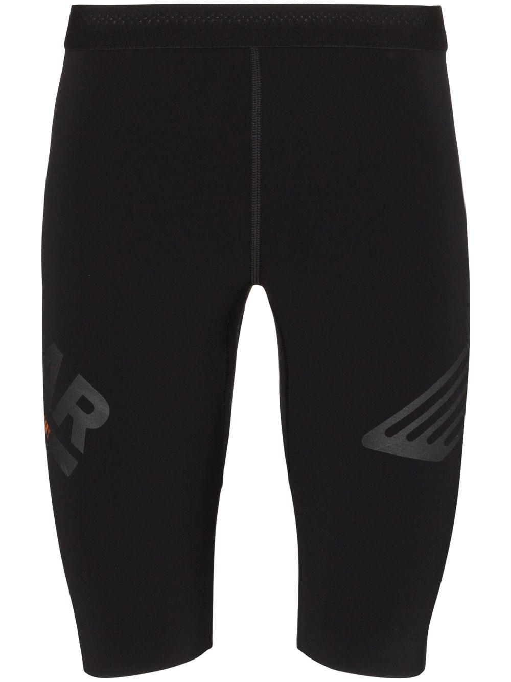 Soar | Elite 2.0 logo print shorts | Clouty