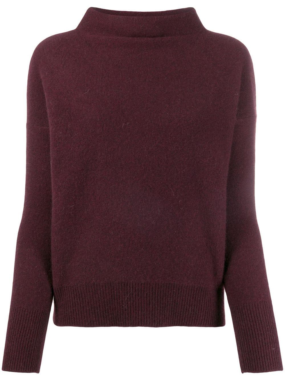 Vince | кашемировый свитер | Clouty