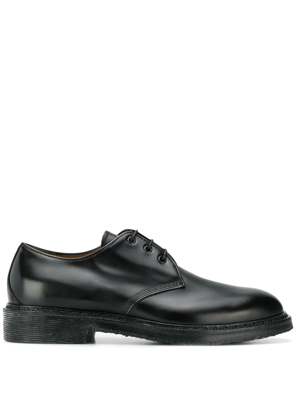 Silvano Sassetti   туфли на шнуровке   Clouty
