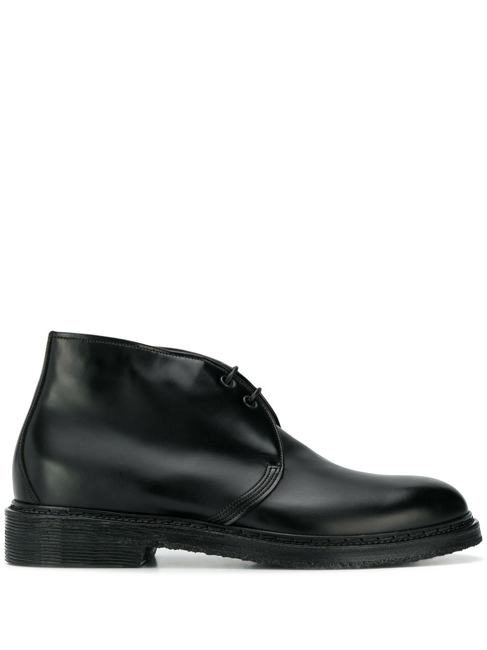 Silvano Sassetti | ботинки на шнуровке | Clouty