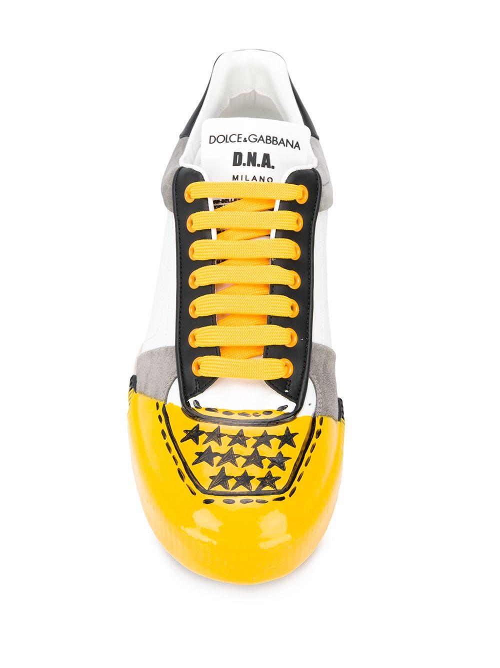 Dolce & Gabbana | кроссовки Miami Melt | Clouty