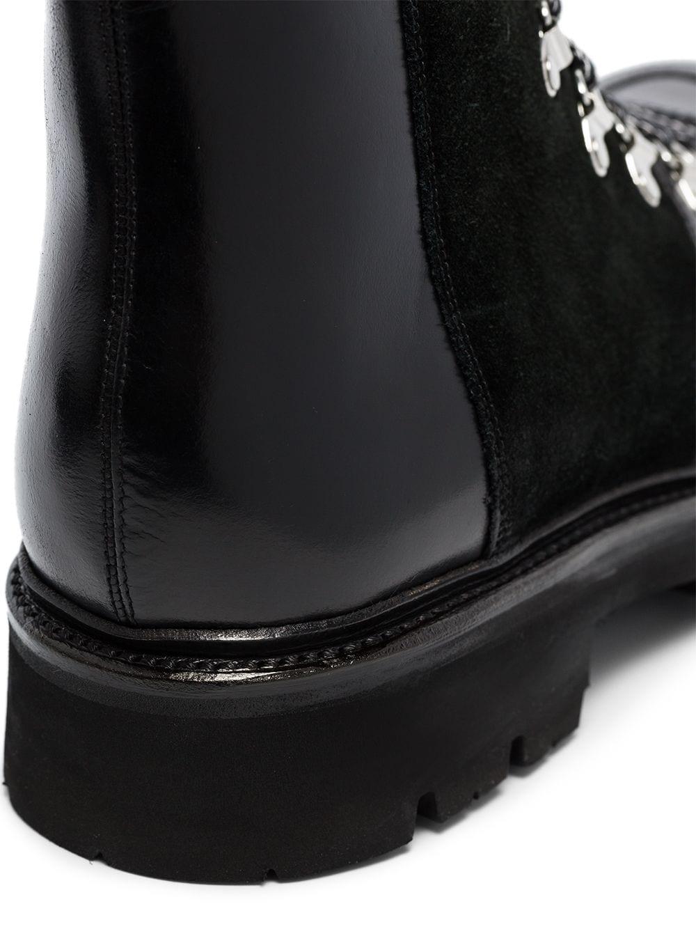 Grenson | Grenson ботинки-хайкеры Brady Colorado | Clouty