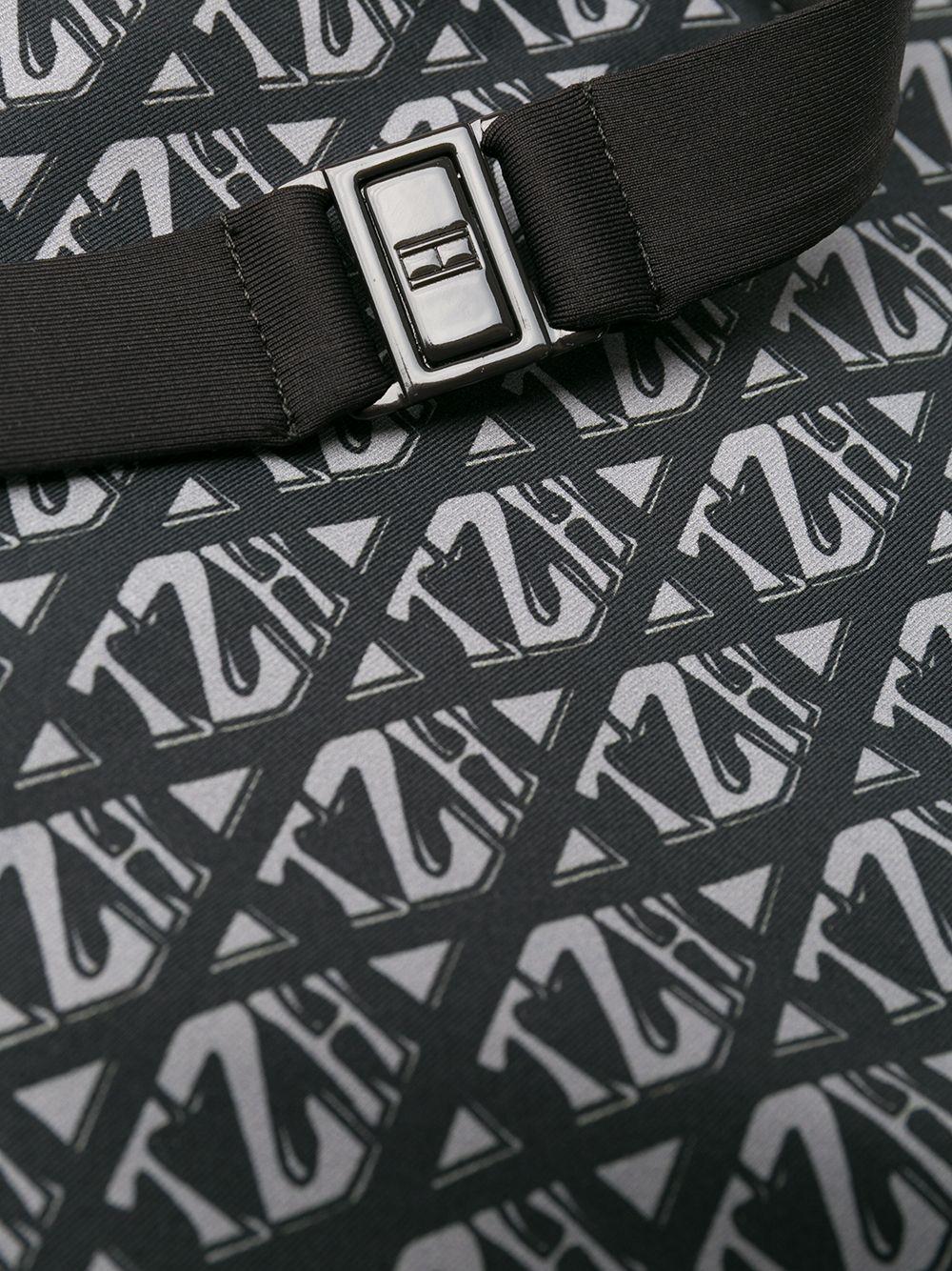TOMMY HILFIGER | Tommy Hilfiger плавки бикини с логотипом | Clouty