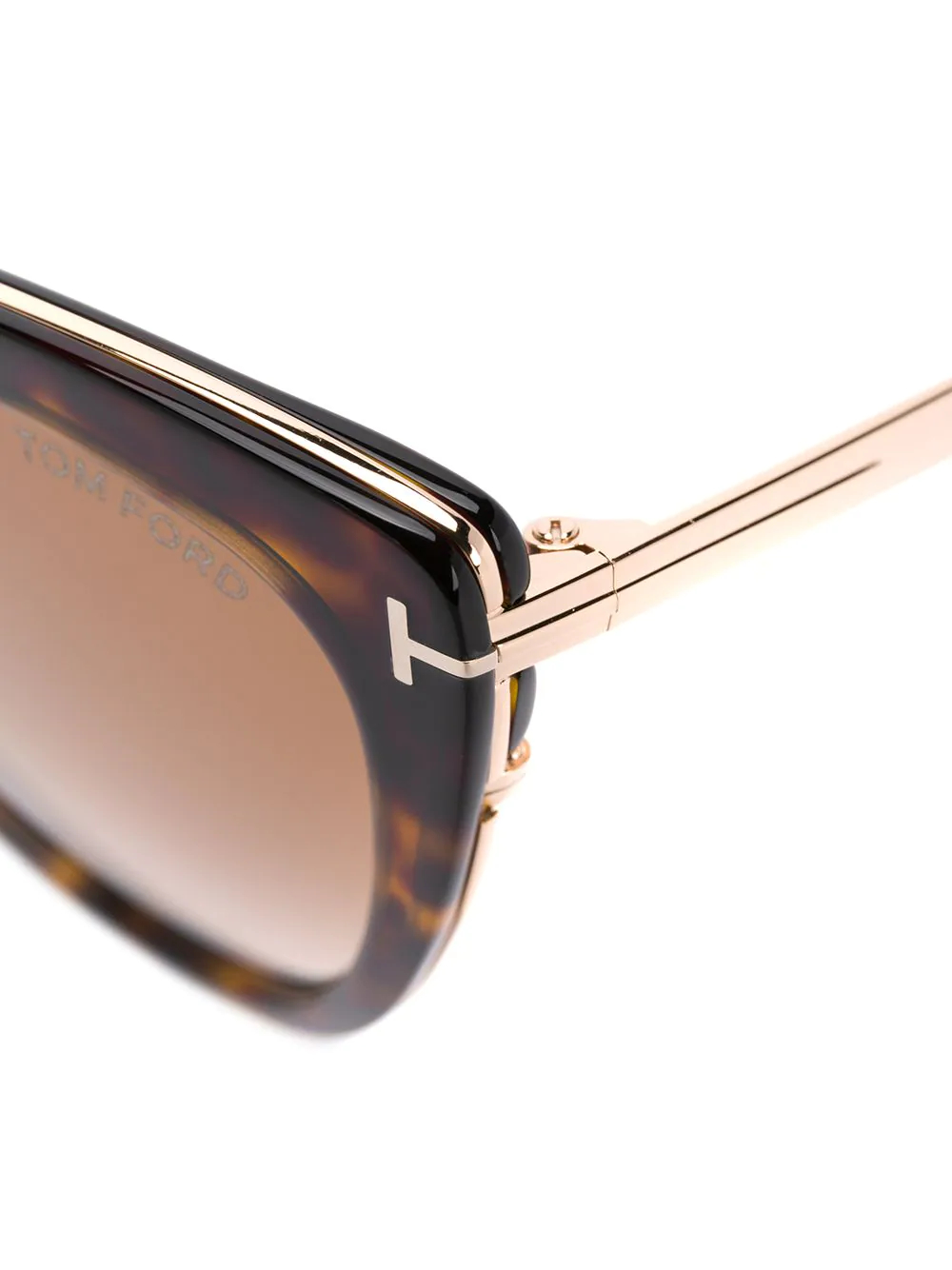 Tom Ford | солнцезащитные очки Simona | Clouty