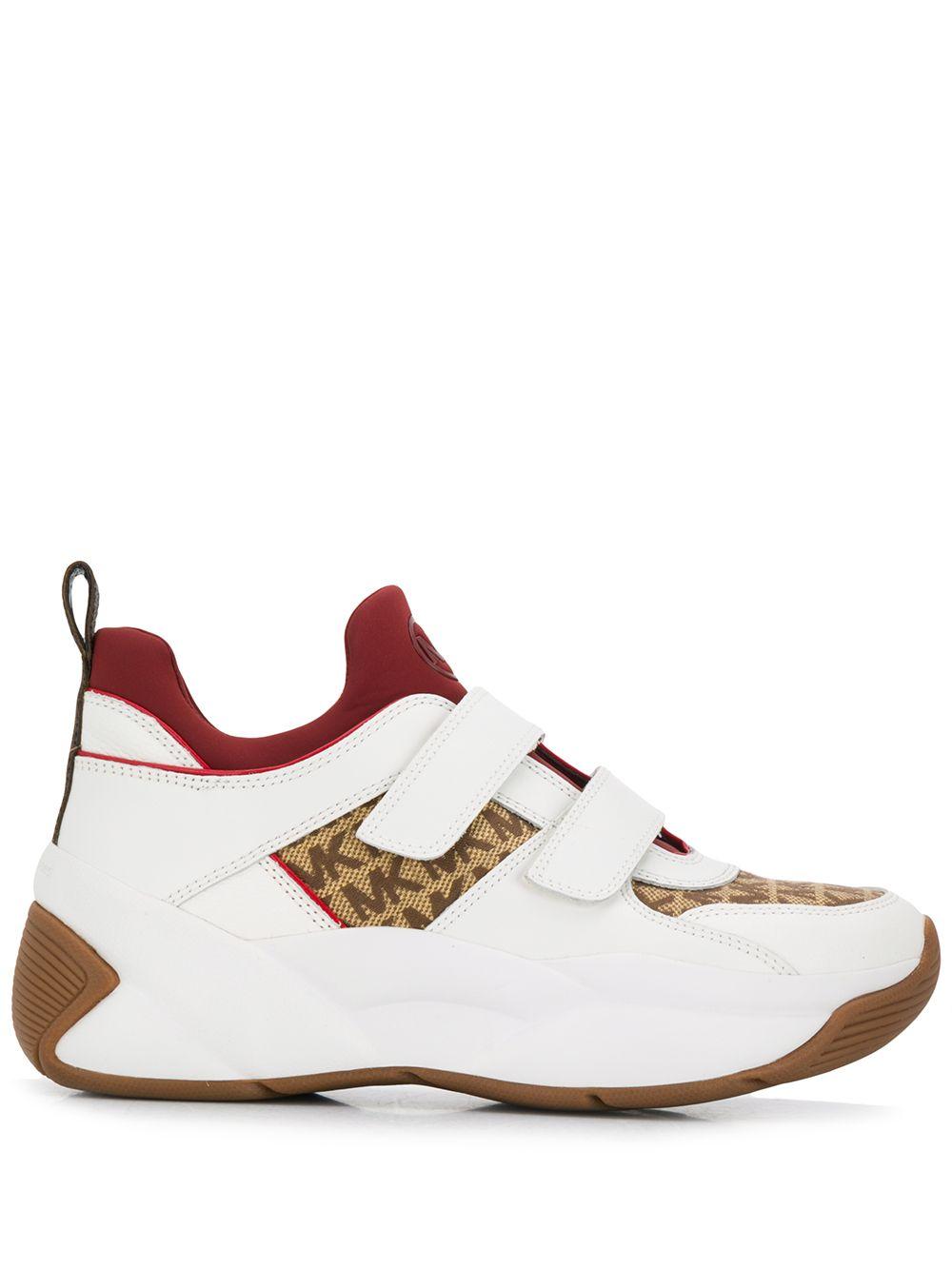 Michael Michael Kors | Michael Michael Kors кроссовки на платформе | Clouty