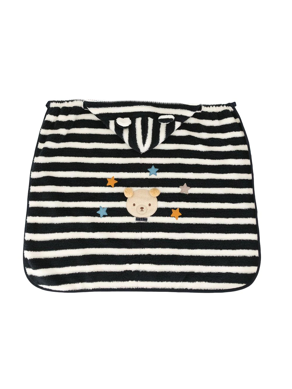 Familiar | Familiar спальный мешок в полоску с капюшоном | Clouty