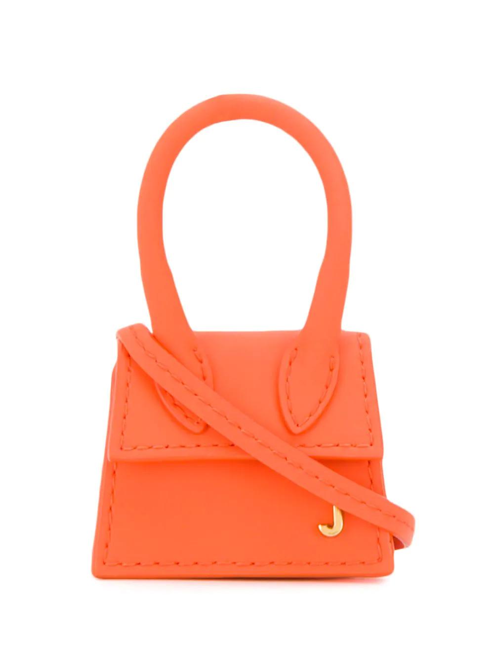 Jacquemus | мини-сумка Le Chiquito | Clouty