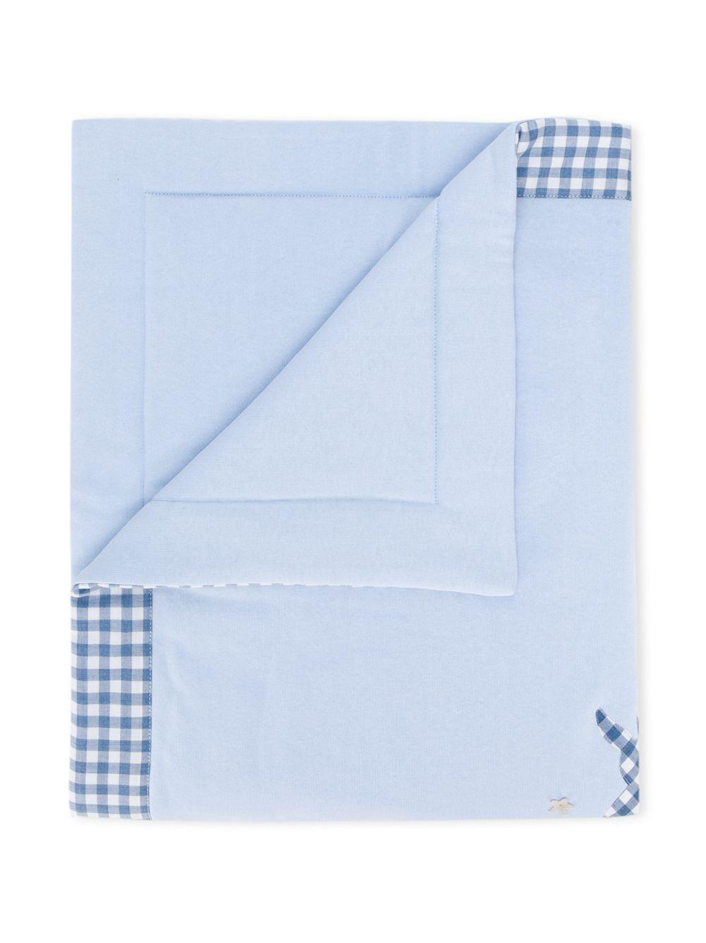 Il Gufo | Il Gufo одеяло с вышивкой | Clouty