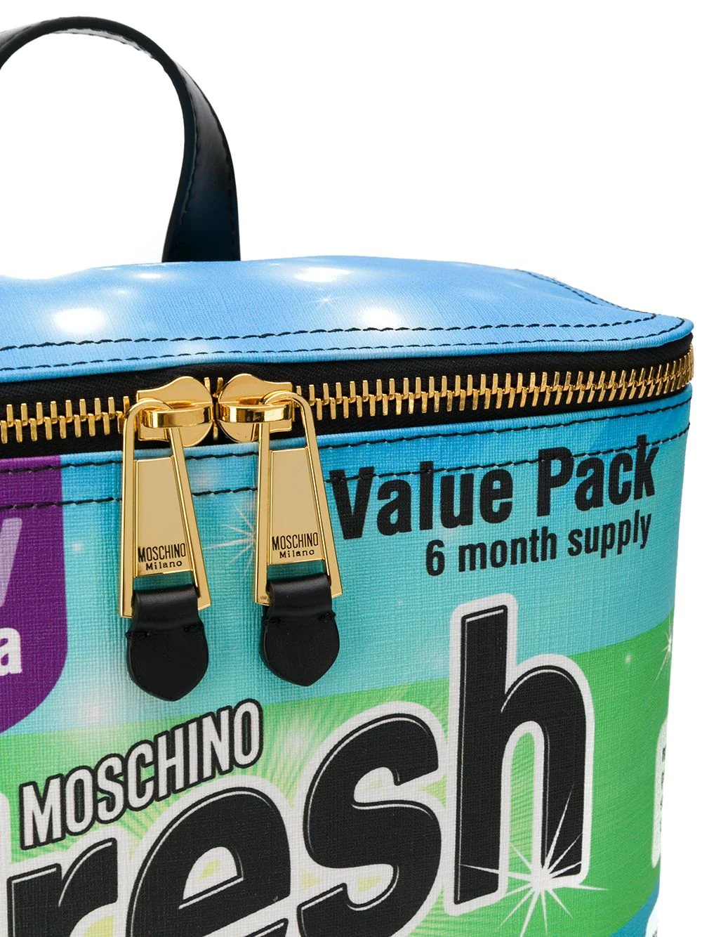 MOSCHINO | рюкзак Packaging | Clouty