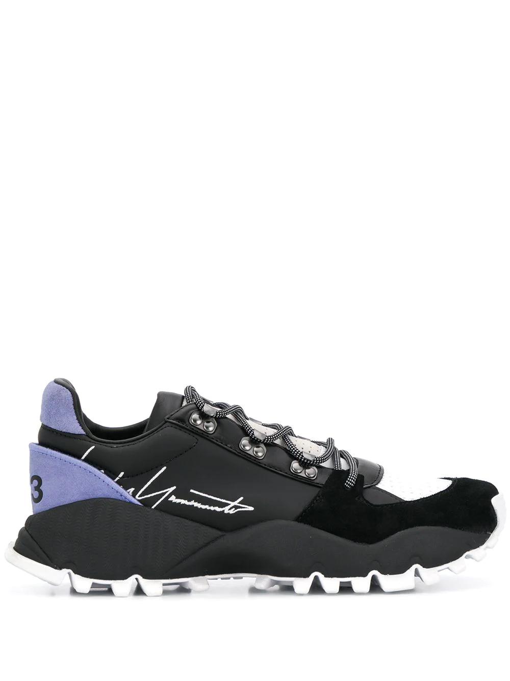 Y-3 | Y-3 кроссовки с логотипом | Clouty