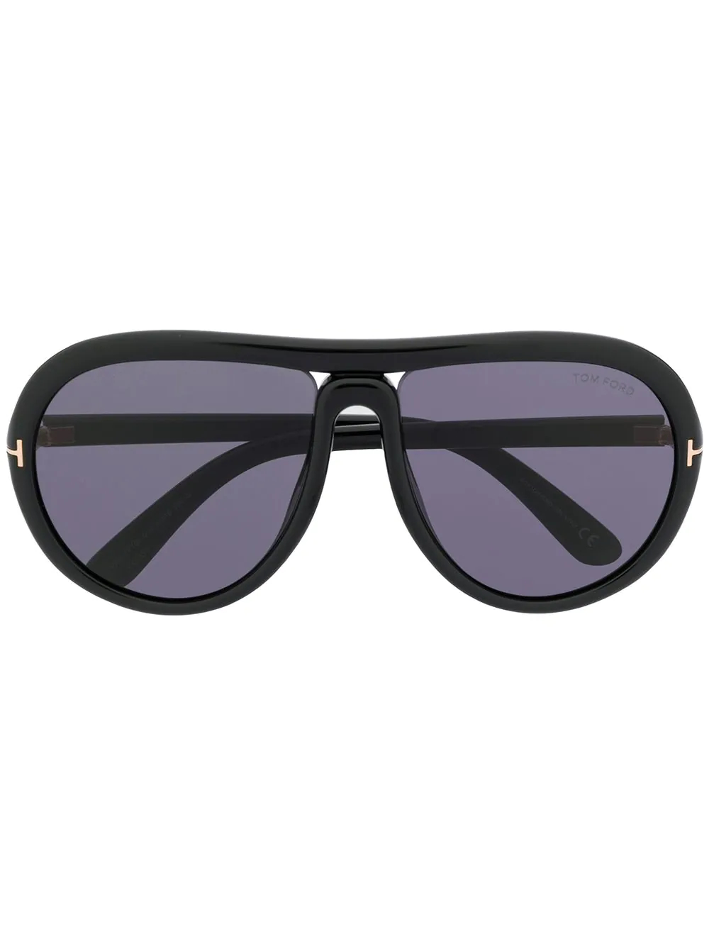 Tom Ford   FT0768 aviator-style sunglasses   Clouty