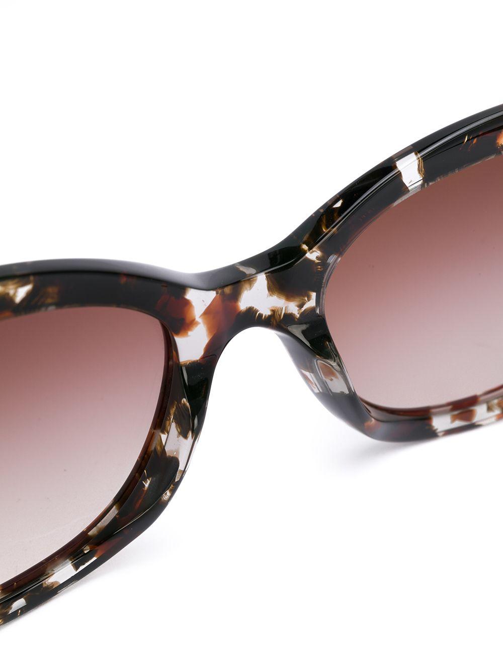 Tom Ford | TFT0762 cat-eye frames sunglasses | Clouty