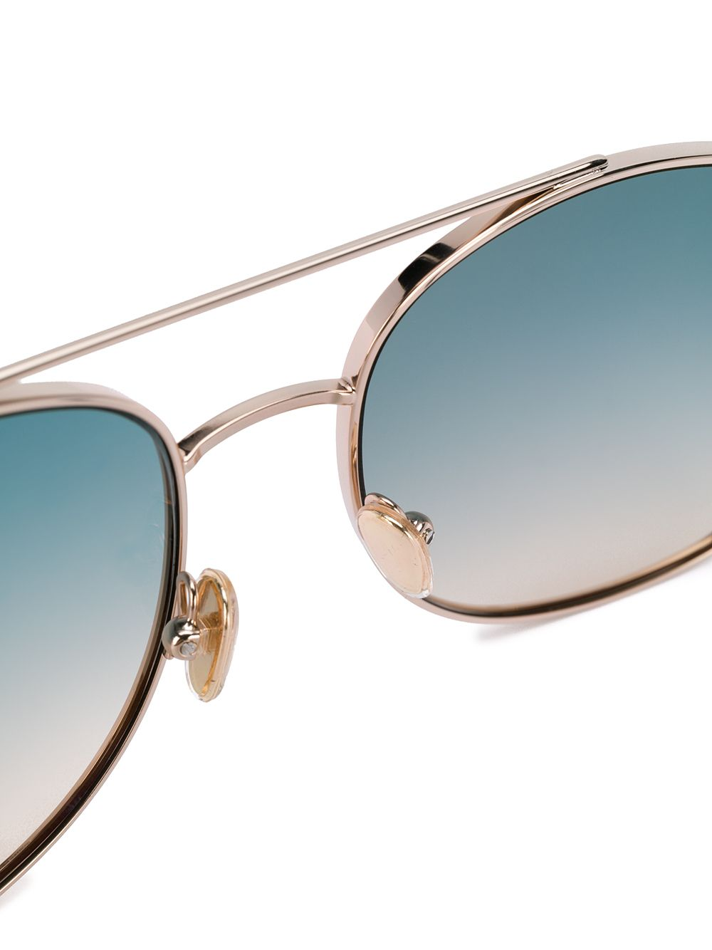 Tom Ford   FT0758 square-frame sunglasses   Clouty