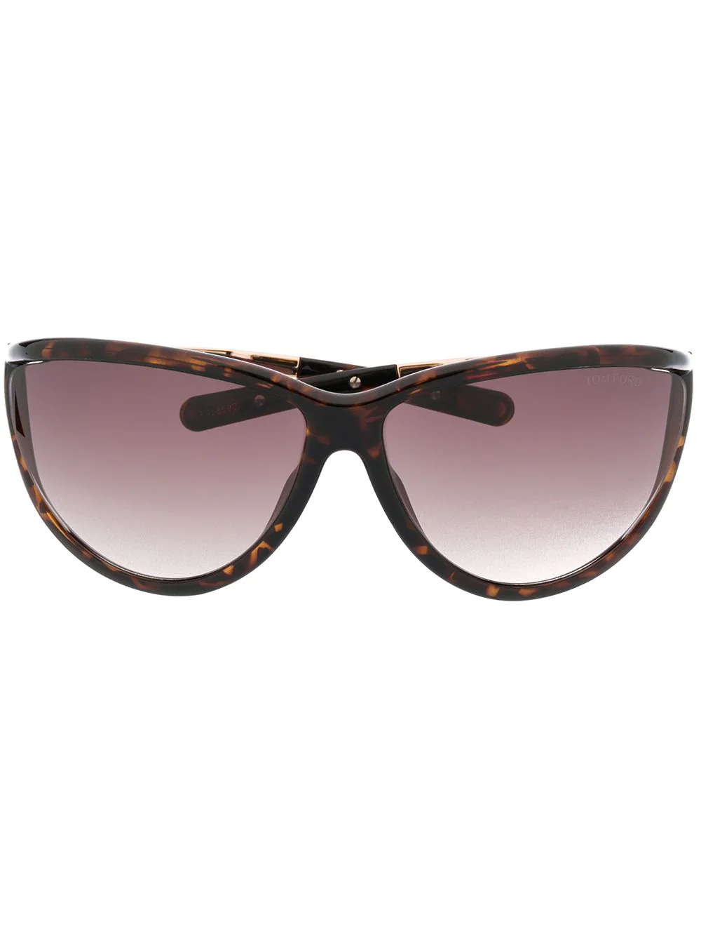 Tom Ford | square shaped sunglasses | Clouty