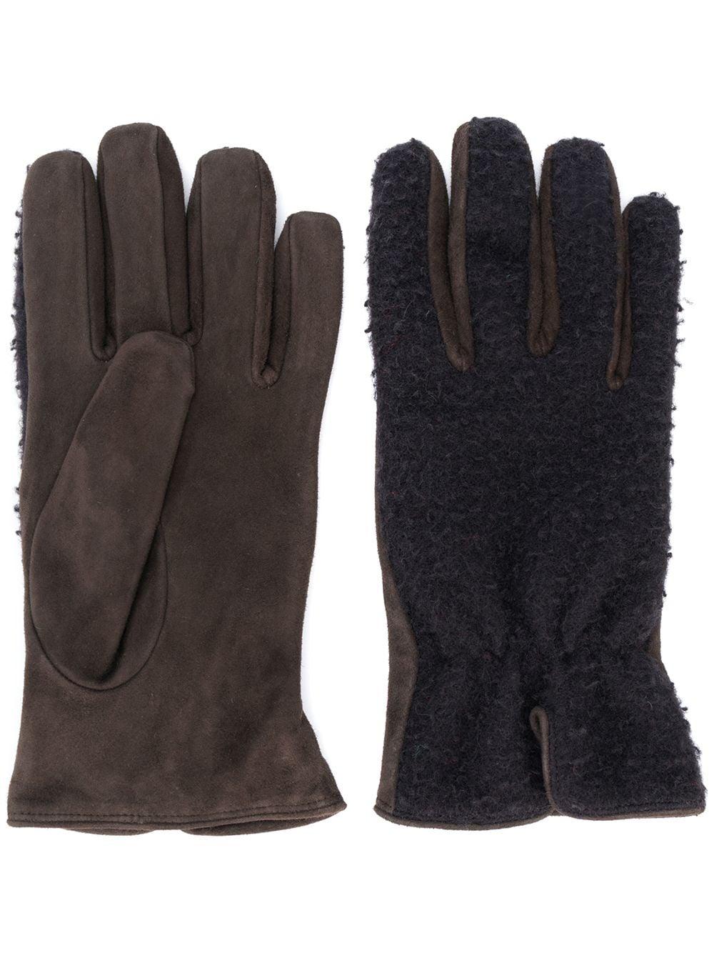 Dell'oglio   перчатки Combigu   Clouty