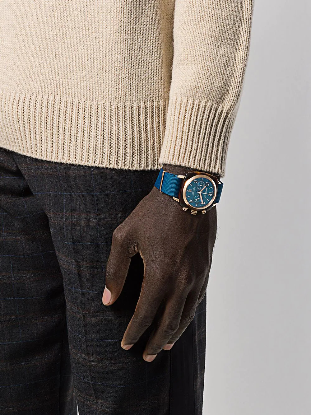 Briston Watches | Briston Watches наручные часы Clubmaster Classic 40 мм | Clouty