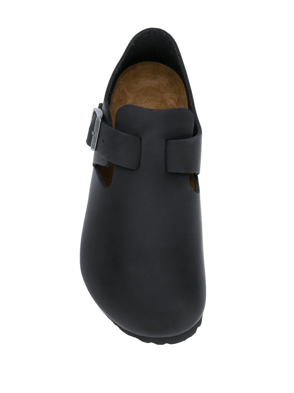 Birkenstock | Birkenstock туфли London с пряжкой | Clouty