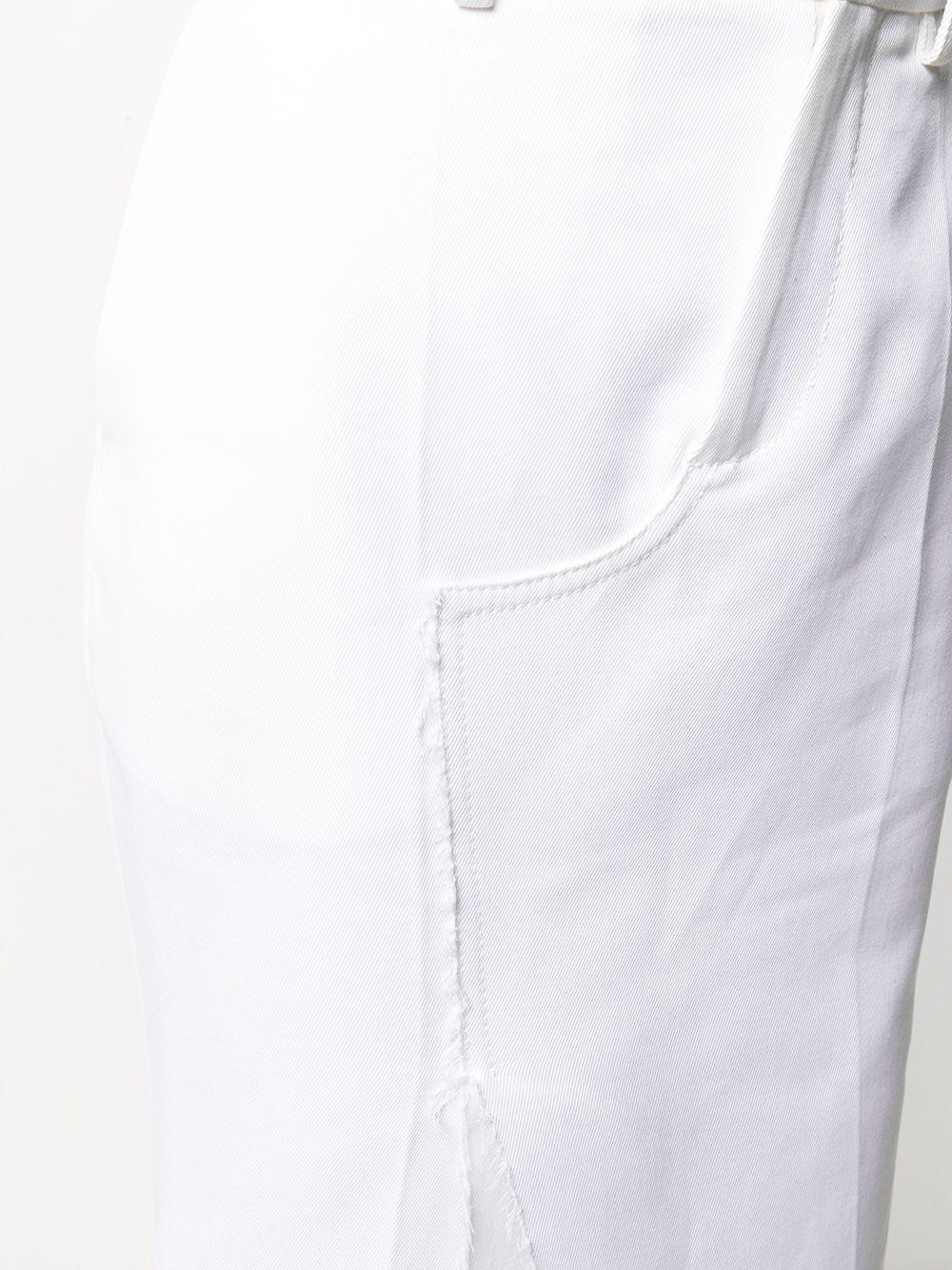 Marni | Marni юбка с разрезом | Clouty