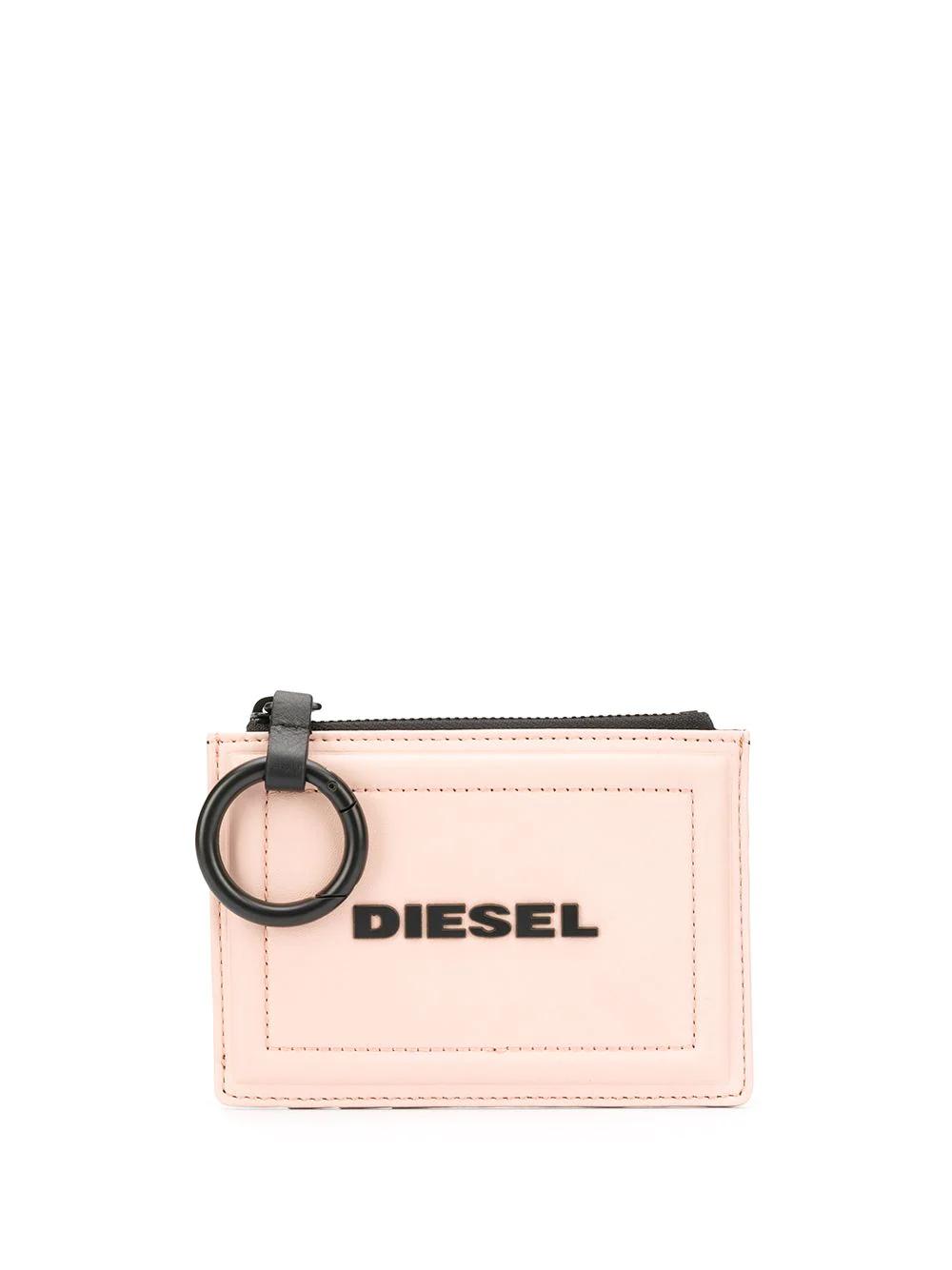 DIESEL | Diesel двухцветная ключница | Clouty