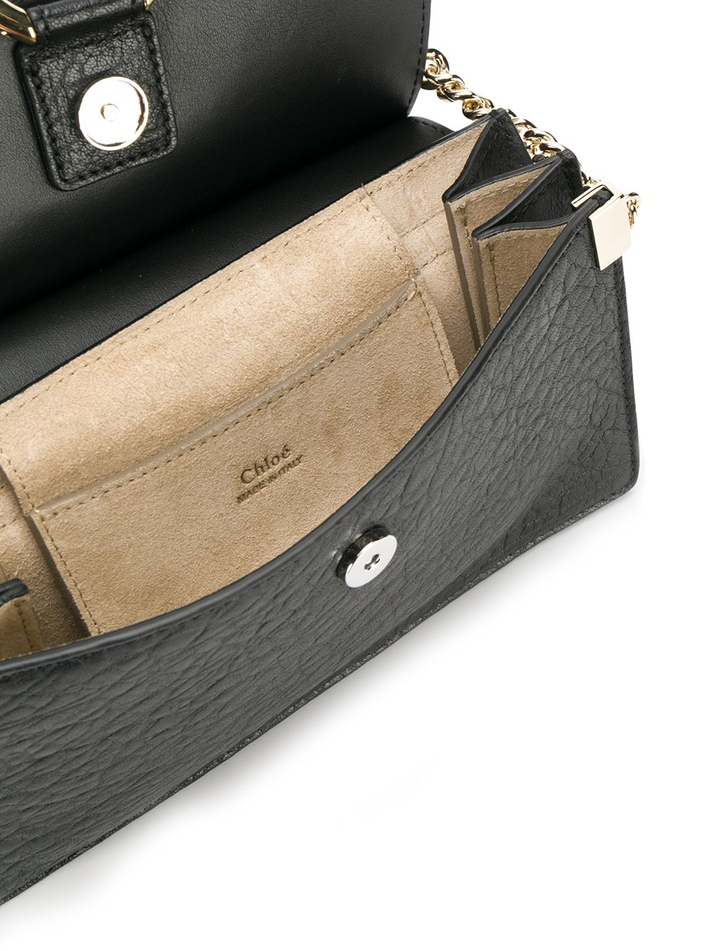 Chloé | Chloe сумка на плечо с цепочкой | Clouty