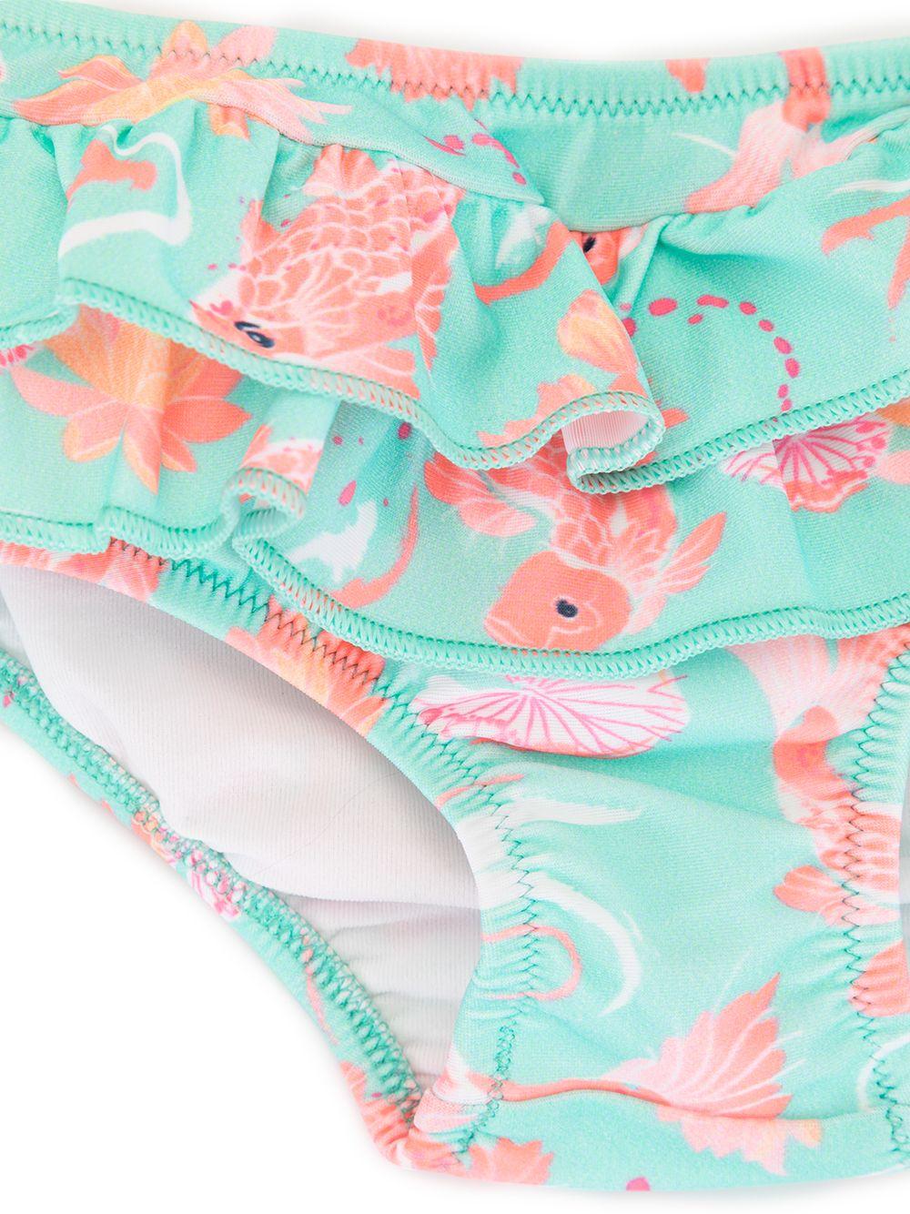 SUNUVA | Sunuva плавки с оборками | Clouty