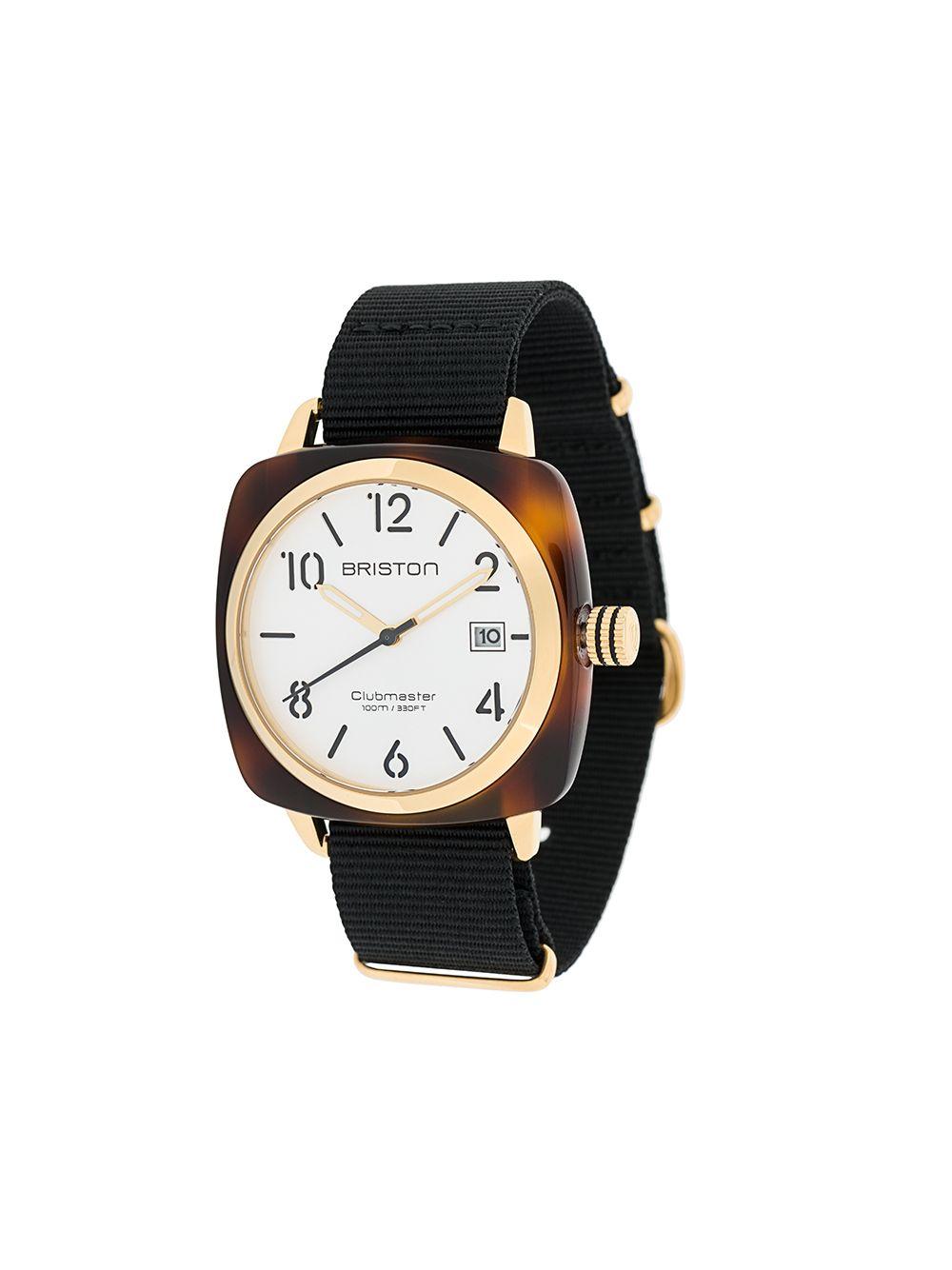 Briston Watches | Briston Watches наручные часы Clubmaster | Clouty