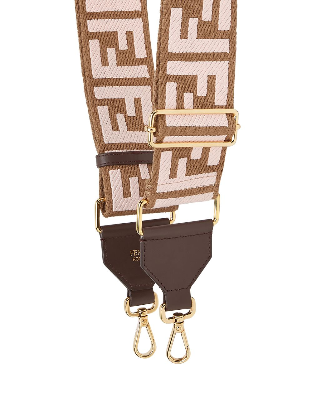 FENDI | Fendi ремень для сумки с логотипом | Clouty