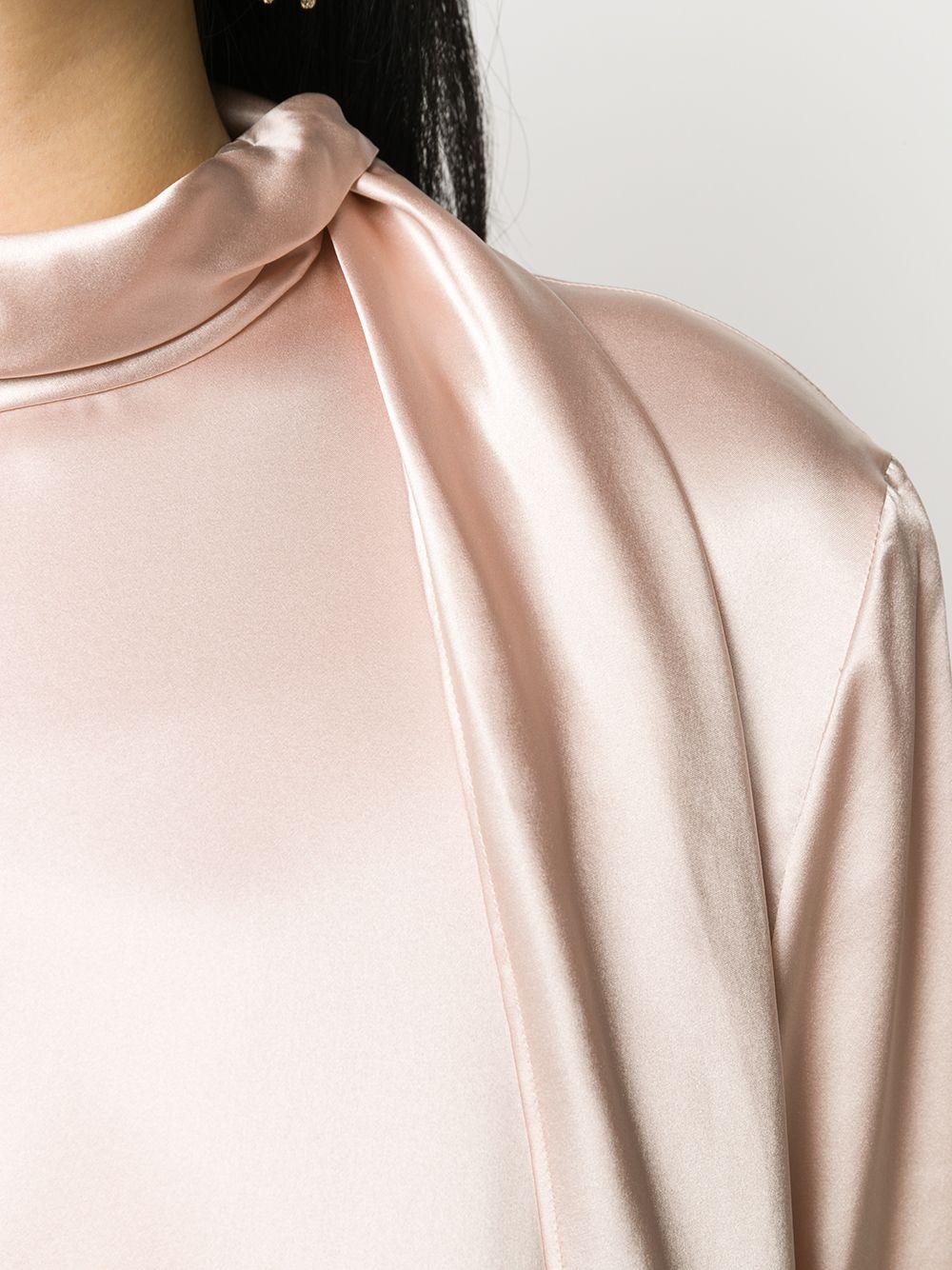Tom Ford | Tom Ford блузка с бантом | Clouty