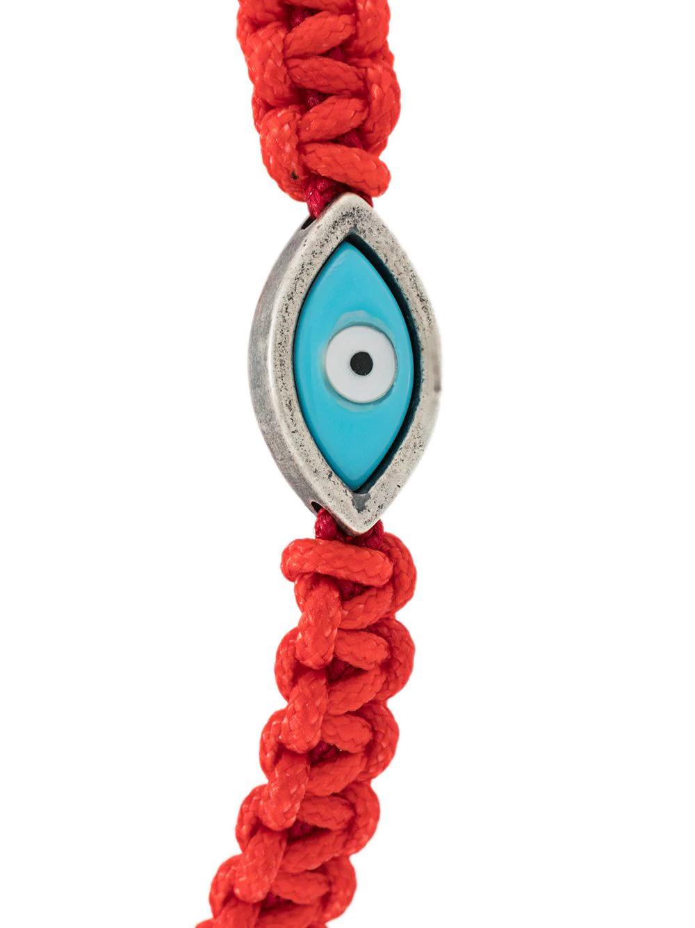 Nialaya Jewelry | Nialaya Jewelry браслет Evil Eye | Clouty