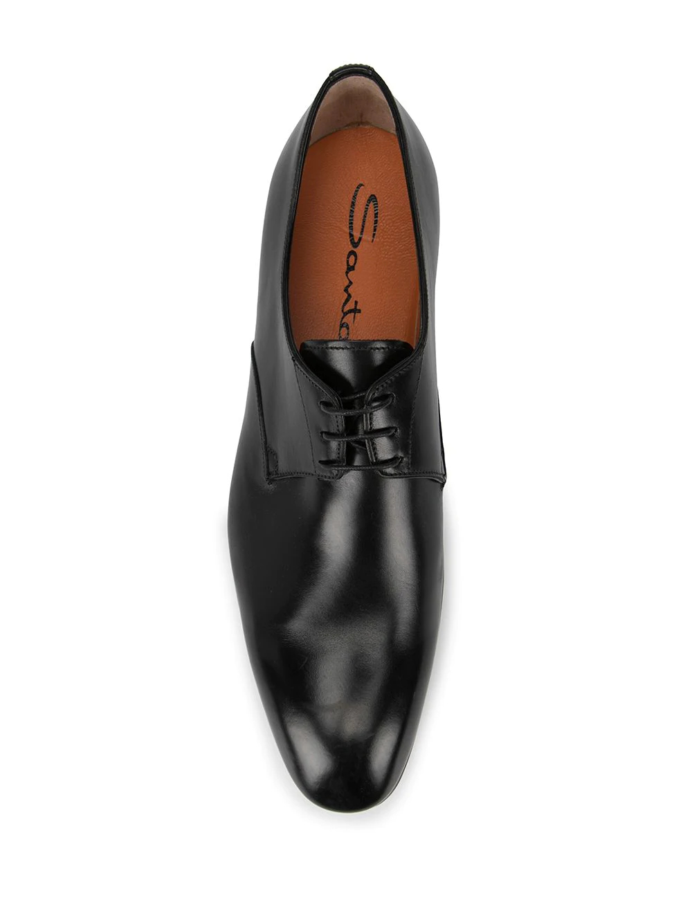 Santoni | Santoni туфли на шнуровке | Clouty