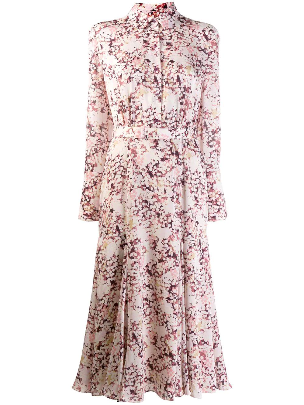 Equipment   платье-рубашка Bancort   Clouty