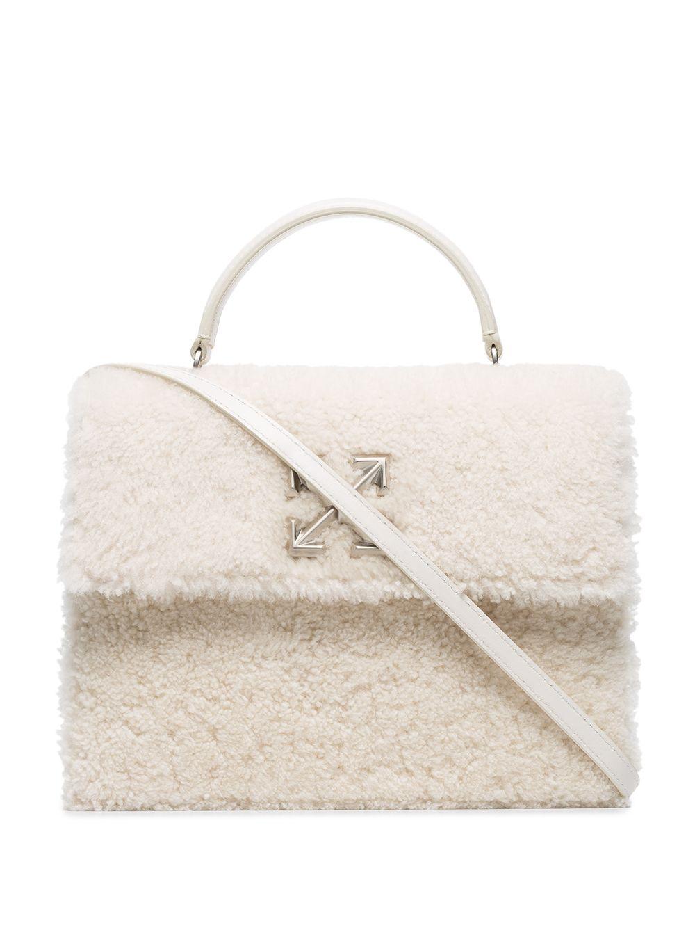 Off-White | сумка на плечо 2.8 с логотипом | Clouty