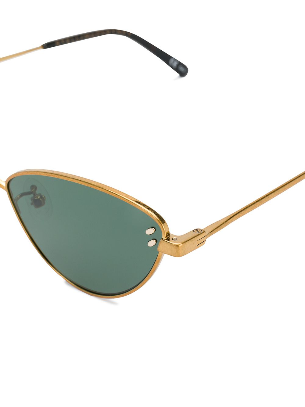 Stella McCartney | солнцезащитные очки Stella Essentials | Clouty