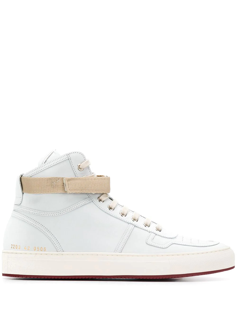 Common Projects   Common Projects кроссовки на липучке   Clouty