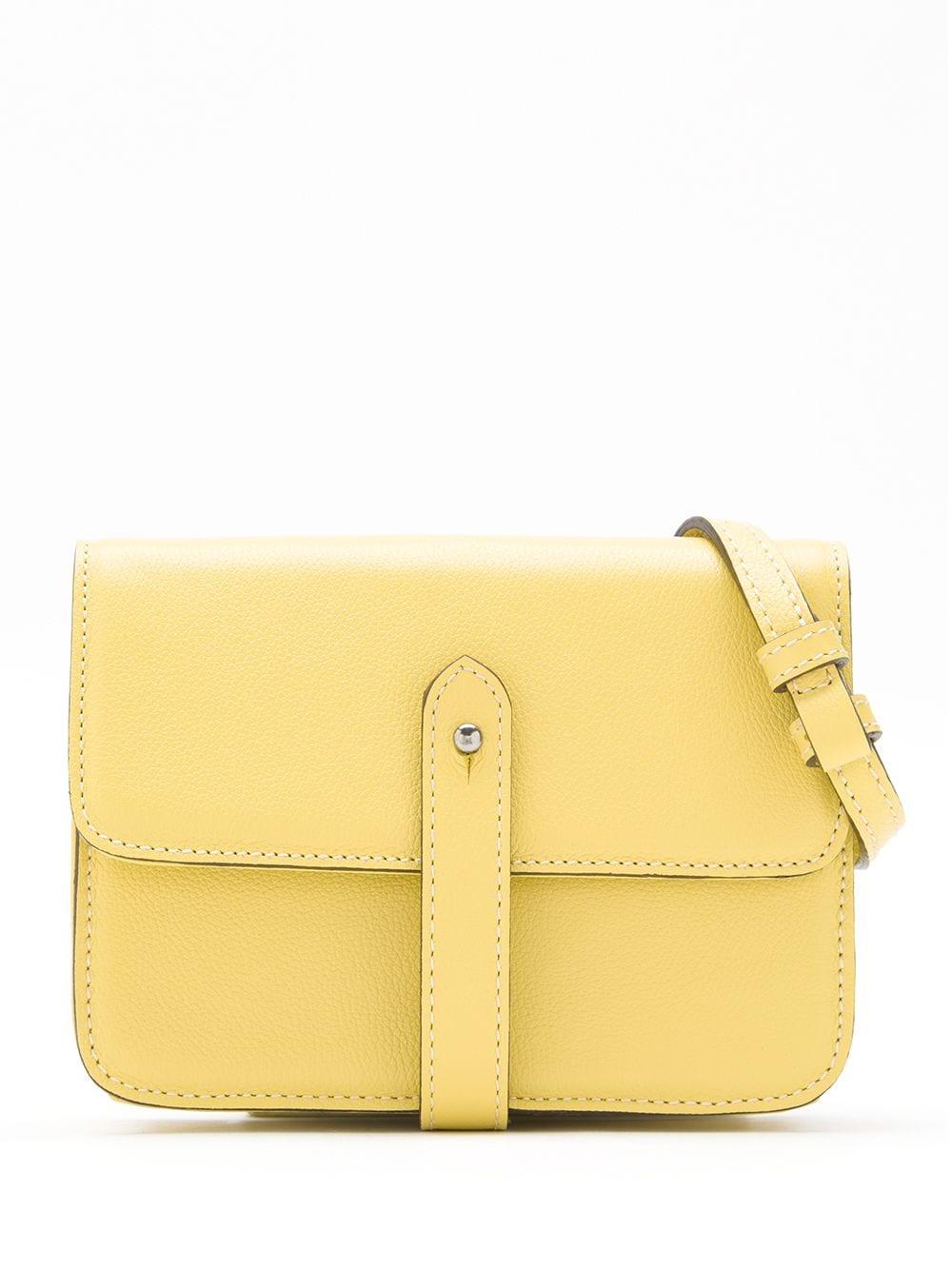 Tufi Duek | сумка на плечо с логотипом | Clouty