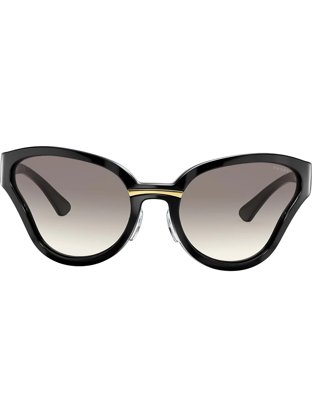 PRADA | солнцезащитные очки Catwalk | Clouty