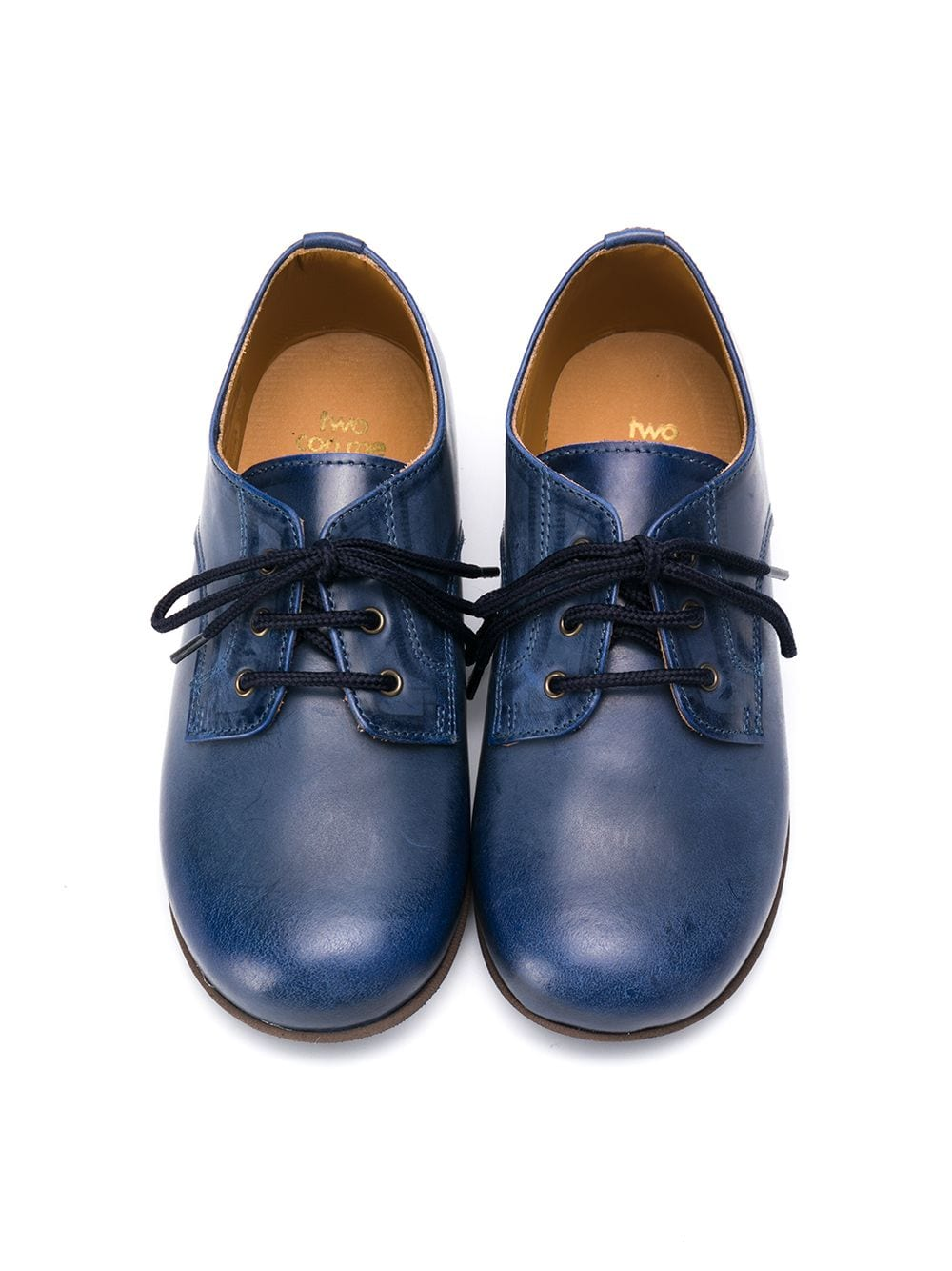 Pepe Kids | классические оксфорды | Clouty
