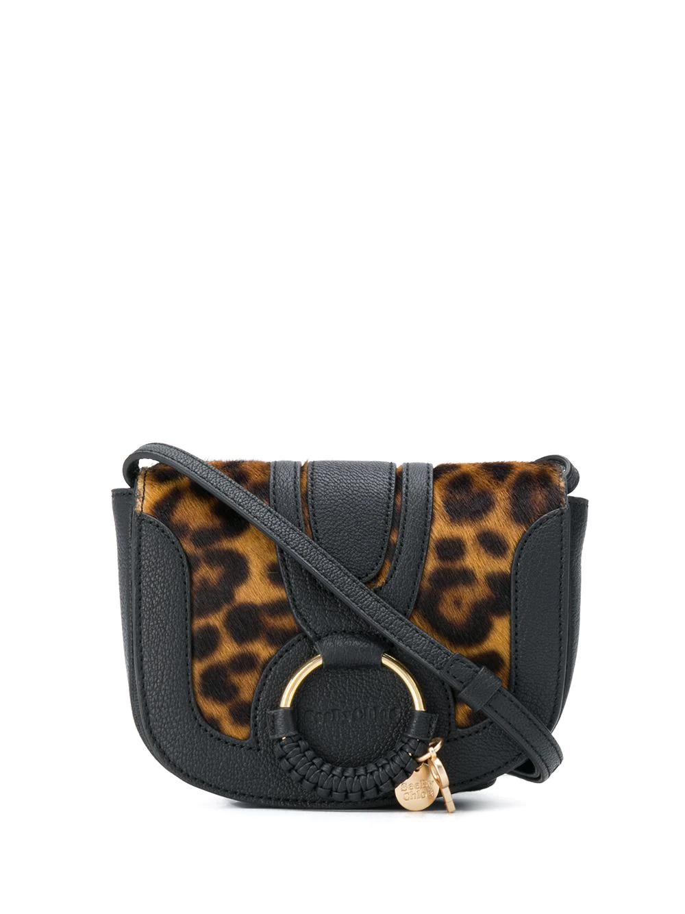 See by Chloé | сумка через плечо Hana | Clouty