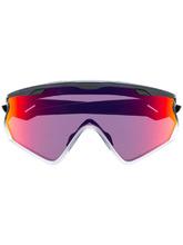 Фото массивные солнцезащитные очки