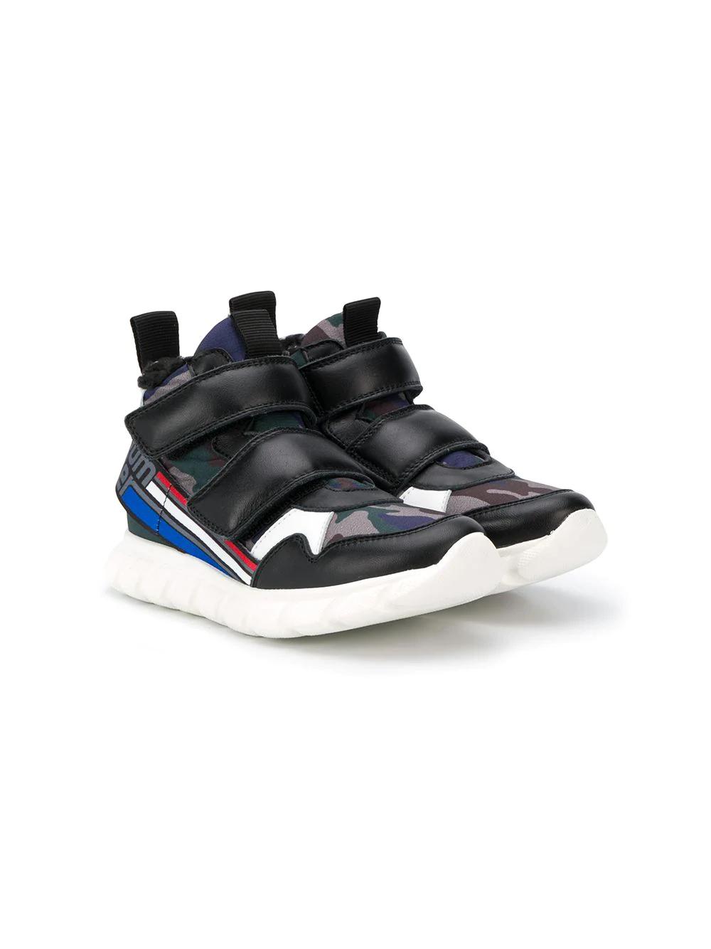 Bumper | кроссовки на липучке | Clouty