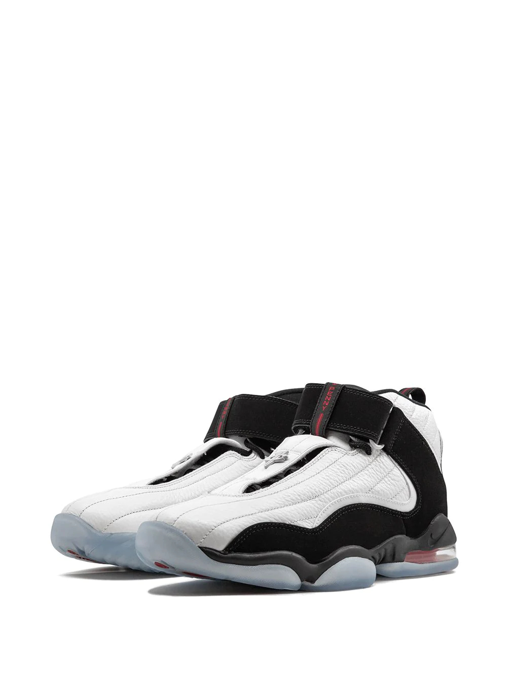 NIKE   Nike кроссовки AIr Penny 4   Clouty