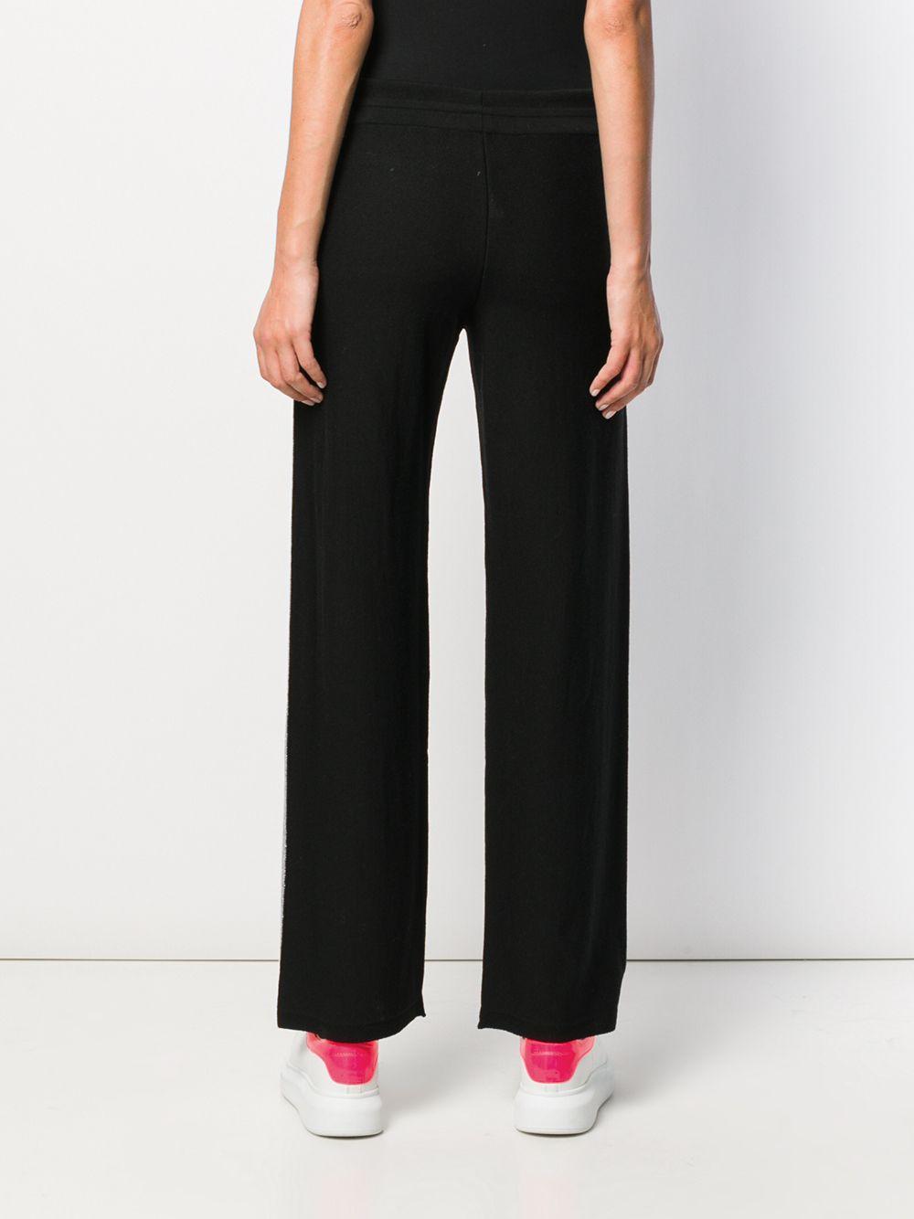 Iceberg | спортивные брюки с полосками | Clouty