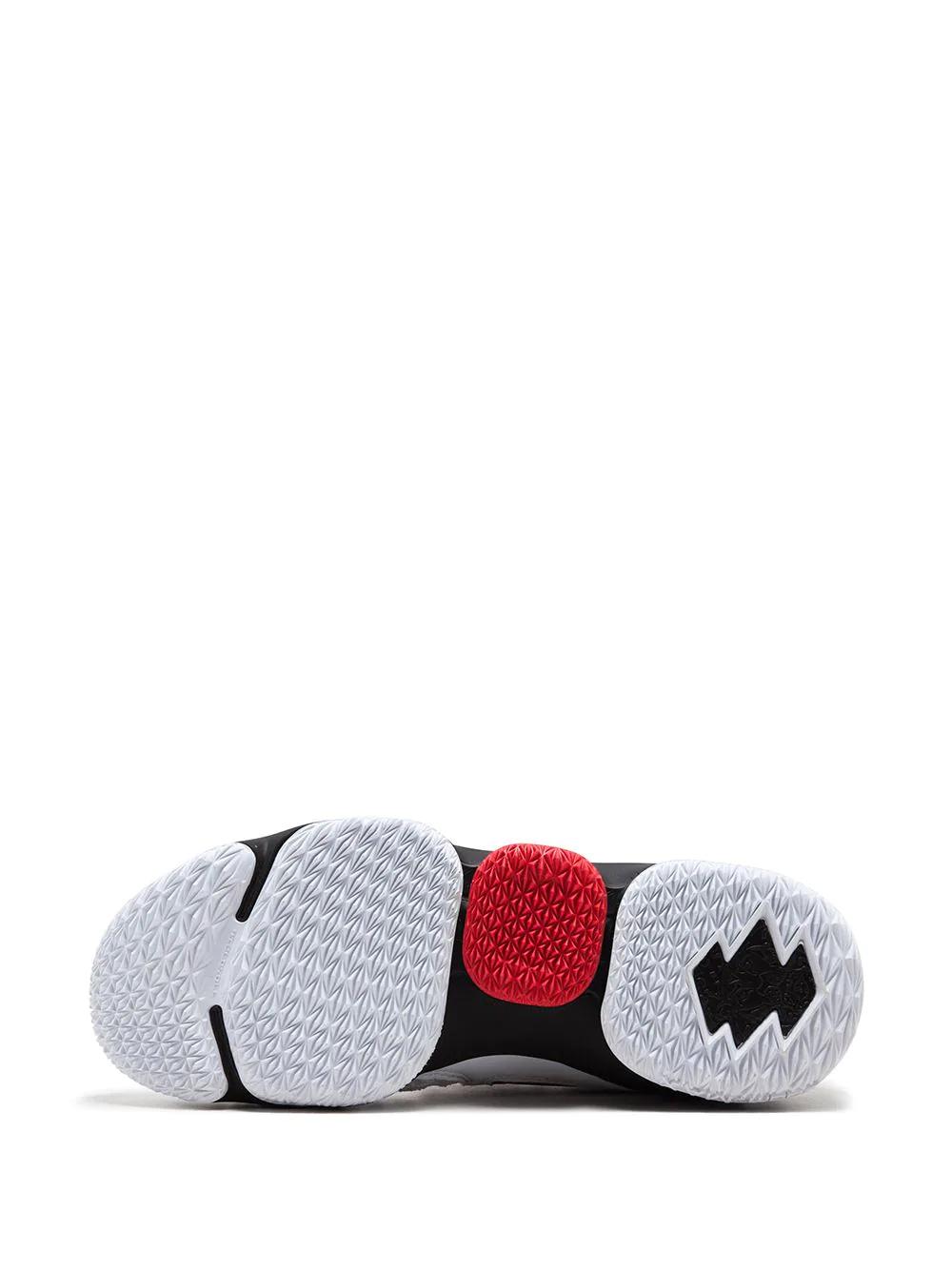 NIKE | Nike кроссовки Lebron 15 Prime | Clouty